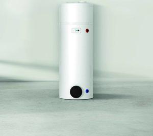 Saunier Duval presenta la bomba de calor Magna Aqua