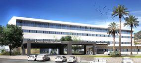 Vithas ampliará su hospital Vithas Xanit Benalmádena con un nuevo edificio de 11.500 m2