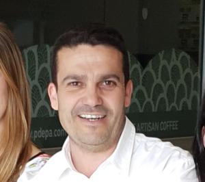 Nino Gómez, fundador de PdePÀ: Nuestro nuevo plan estratégico contempla un crecimiento orgánico basado en locales sin franquiciar