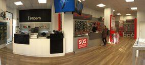 Prink inaugura una tienda en Madrid