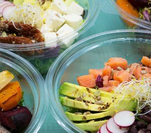 Inversiones Venespor introduce la healthy food en sus establecimientos Canel Rolls