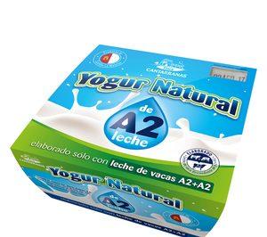 Aterriza en España una nueva categoría de yogures