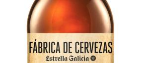 Estrella Galicia saca una cerveza con miel