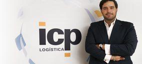 """Juan Pablo Jiménez (ICP Logística):""""Ya no basta con mover bultos, hay que aportar un valor añadido a toda la cadena de suministro"""""""