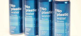 Ocean52 presenta No Plastic Water