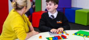 Lego inicia un proyecto para que niños ciegos mejoren su aprendizaje