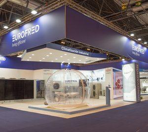 Eurofred distribuirá en exclusiva Zonair3D en Europa y Sudamérica