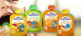 Nestlé, nueva estrategia e inversiones en alimentación infantil