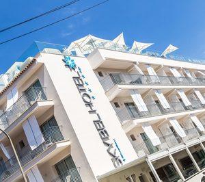 El mallorquín Sky Bel cambia de cadena y es asumido por Garden Hotels