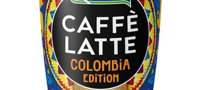 Kaiku Caffè presenta una edición limitada de su Caffè Latte Colombia