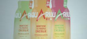 Coca-Cola lanza en España las variedades funcionales Aquarius Raygo