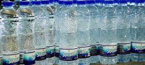 Aguas de Sousas renueva su planta y apuesta por el vidrio retornable