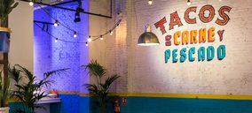 Taco Alto abre su tercer local en Barcelona
