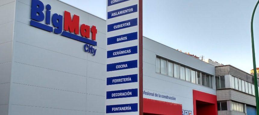 BigMat inaugura su primera tienda de proximidad de 2019