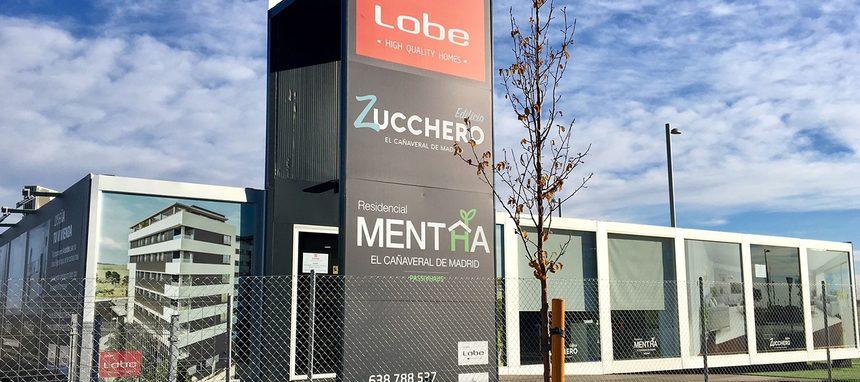 Grupo Lobe desarrolla una veintena de promociones para construir más de 1.600 viviendas