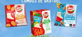 Fromageries Bel vuelve a apostar por combos con Mini Babybel