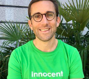 """Aurélien Houée (innocent Iberia): """"Trabajamos para convertir los zumos refrigerados en una categoría de pleno valor añadido"""""""