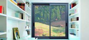 Cortizo desarrolla su nueva ventana corredera con prestaciones de abisagrada