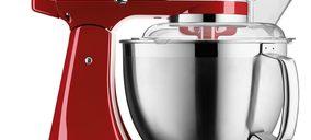 KitchenAid amplía su gama de robots Artisan
