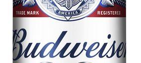 AB InBev elige España para lanzar 'Budweiser 0,0'