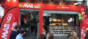 MAS & Go se estrena en Córdoba