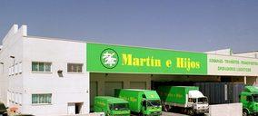 Martín e Hijos ajusta su estructura tras la compra de Maresa