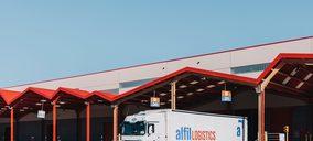 Alfil Logistics ingresa 109 M y abandona sus proyectos internacionales