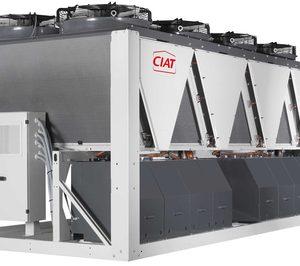 Ciat presenta nueva generación de bombas de calor aire-agua