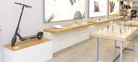 Xiaomi gestiona una nueva apertura MI Store