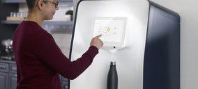 PepsiCo presenta la hidratación digital, personalizada y sostenible