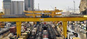 Tracción Rail inicia nuevo tráfico ferroviario
