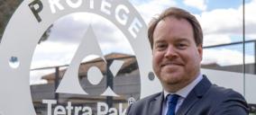 """Artur Dannenberg (Tetra Recart España): """"El mercado reclama envases más sostenibles"""""""