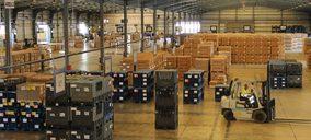Transfesa Logistics incorpora nuevos servicios para Ford
