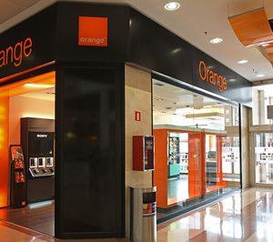 Orange Espagne crece en el primer trimestre