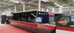 San Cayetano lanza soluciones en atmósfera modificada y en skin y presenta su nueva impresora digital