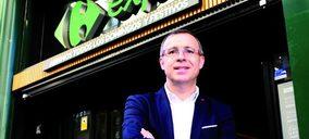 Jesús Bermejo, director de 'Carrefour Express'