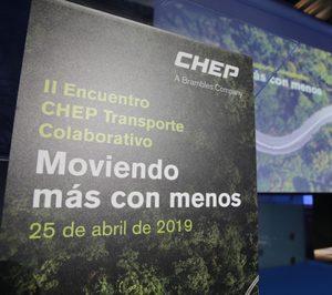 Chep digitaliza su Transporte Colaborativo