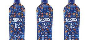 Larios 12 lanza edición especial Córdoba