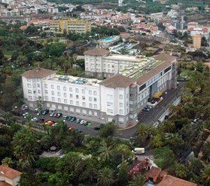 Tropical Hoteles se adjudica la explotación del antiguo Gran Hotel Taoro