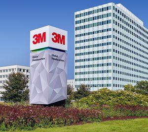 El grupo 3M compra el fabricante de dispositivos médicos Acelity y sus filiales KCI