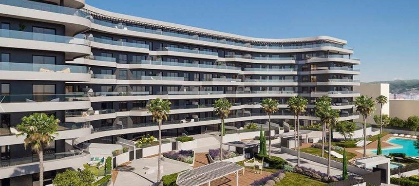 Sacyr incrementa su cartera de edificación en España con contratos que superan los 140 M€