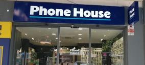 The Phone House abre tres tiendas en Andalucía y Castilla y León