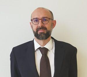 Alberto Hernández, nuevo director de Marmedsa Noatum Maritime Bilbao