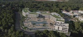 Quabit avanza detalles de su proyecto hotelero en Menorca