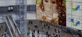 MCR distribuye los productos AV Pro de Samsung