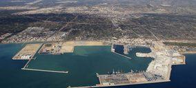 Las dos futuras terminales de graneles de Castellón absorberán 36 M€ de inversión