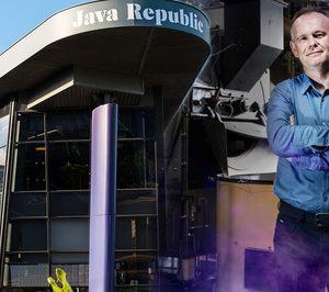 Cafento crece en el exterior con la entrada en Java Republic