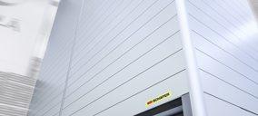 SSI Schaefer instala armarios verticales Logimat en el centro barcelonés de Hitachi