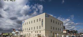 Saplex inicia la fase final para la ampliación de sus instalaciones