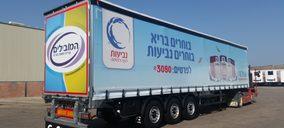 Guillén Group firma un nuevo acuerdo de distribución en Israel
